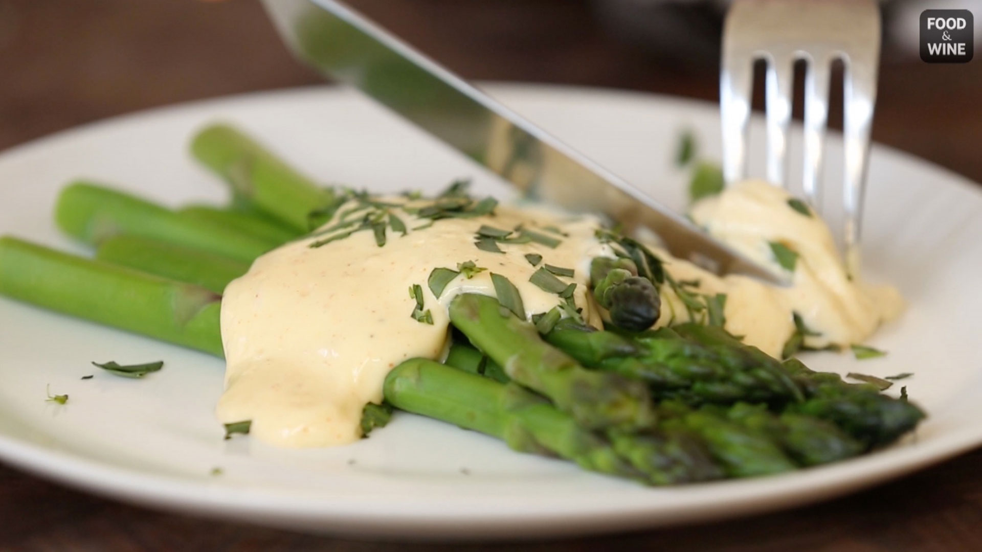 How to Make Blender Hollandaise