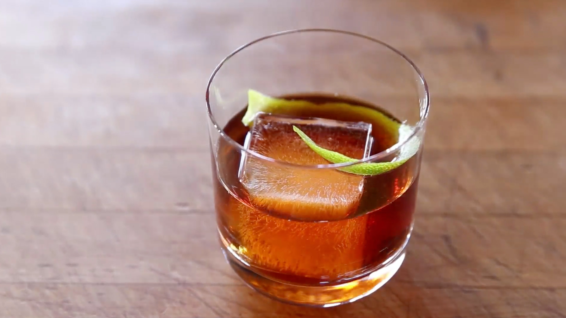 Video: How to Make an Amazing Amaro Cocktail