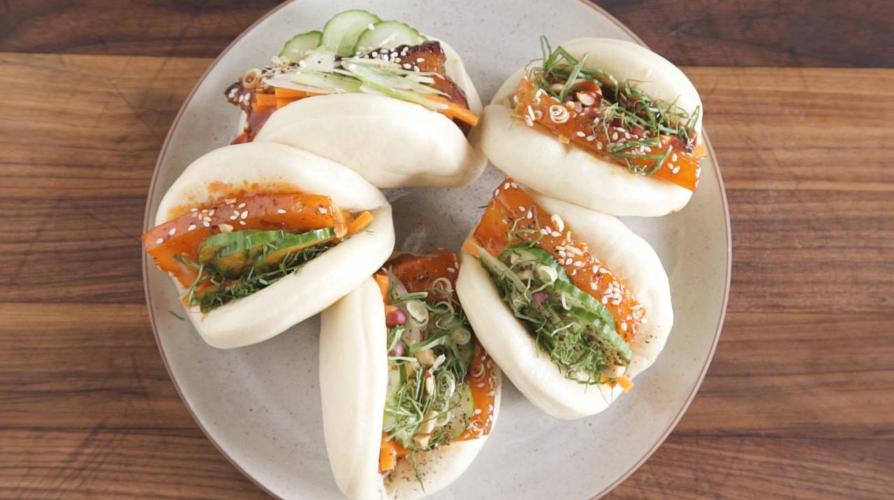The Easy Way to Make Soft, Airy Chinese Steamed Buns