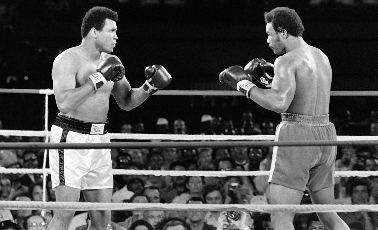 The 25 Greatest Super Fights: Boxing's biggest bouts that lived up