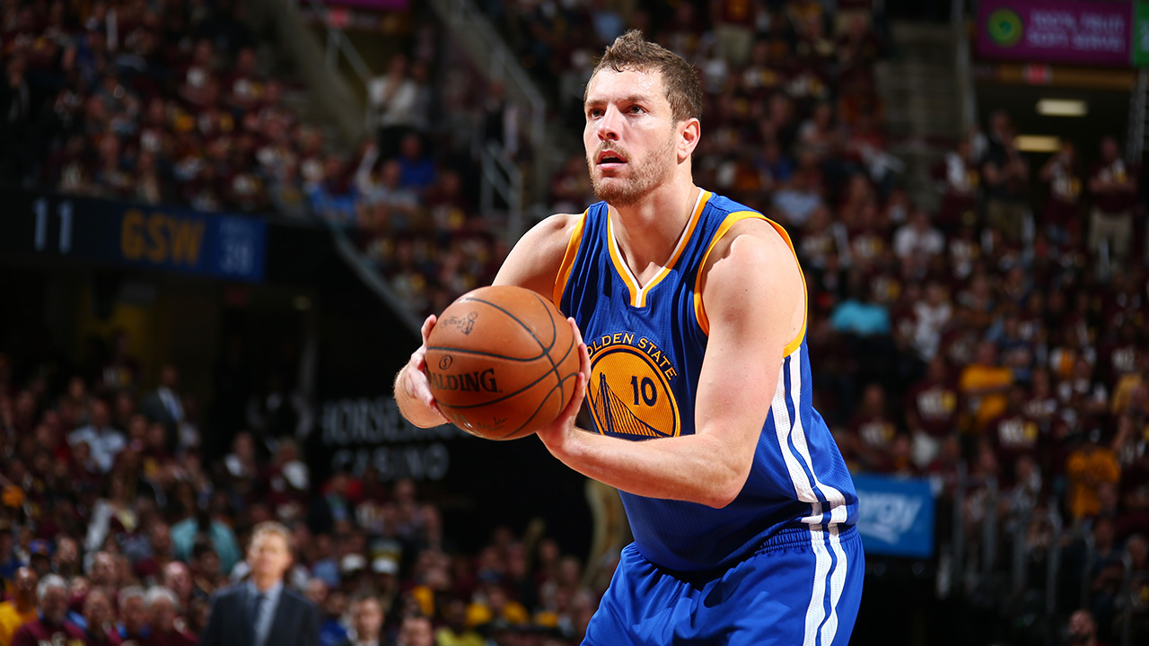 Golden State Warriors David Lee likely to part ways