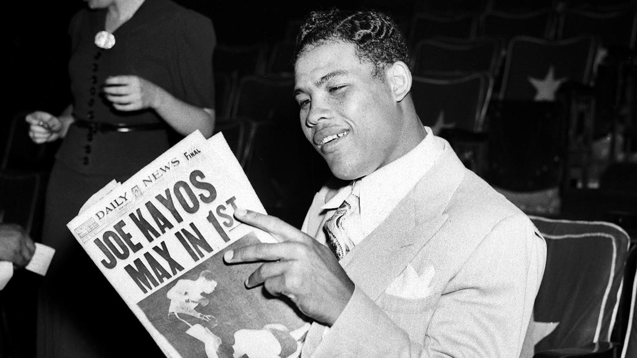 Image result for joe louis knocks out max shelling in 1938