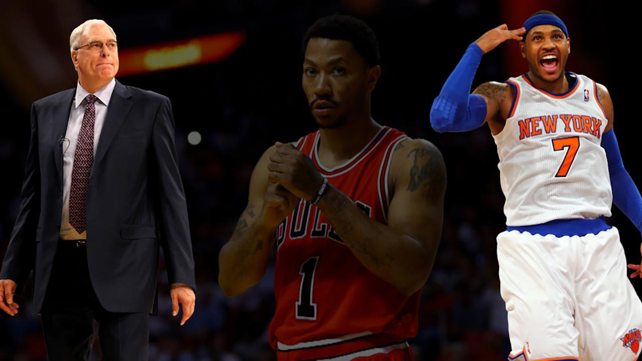 bb11a9755252 Chicago Bulls  What Legacy Does Derrick Rose Leave Behind in Chicago