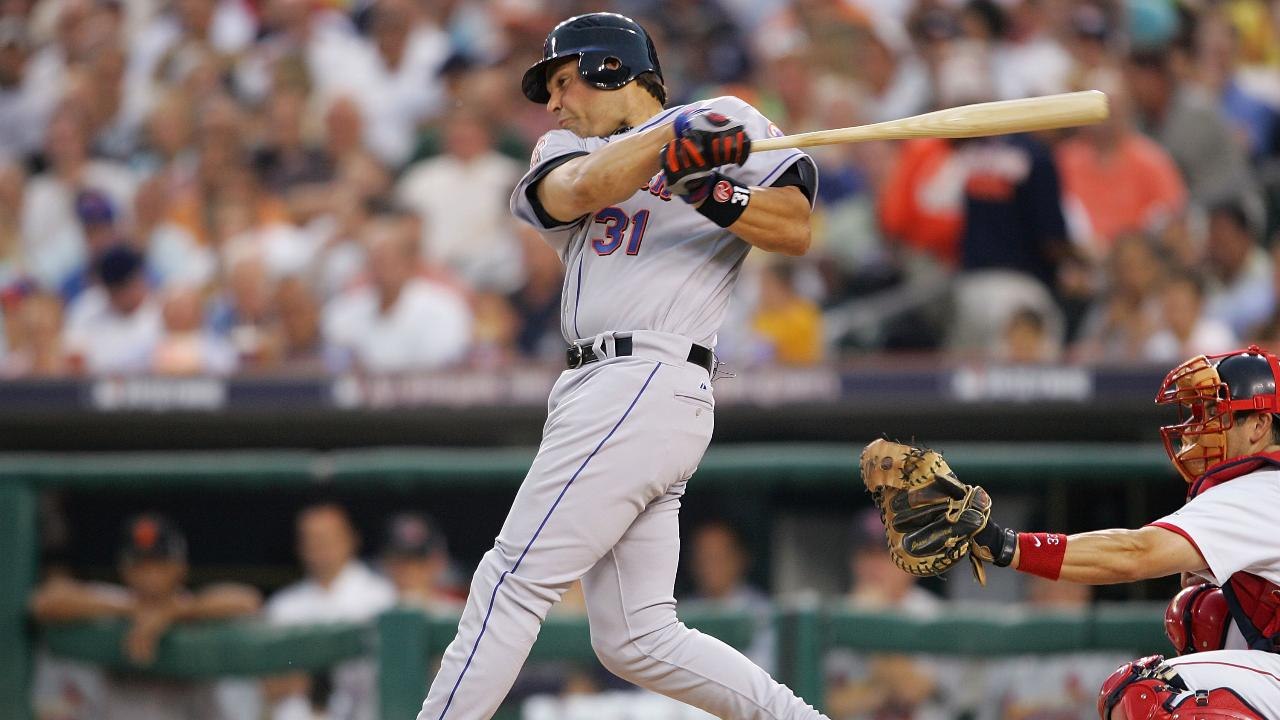mike piazza look back at catcher u0027s hall of fame career si com