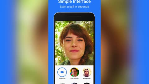 Google Releases Video-Calling App Duo