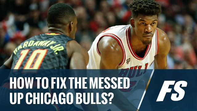 NBA Rumors: Should The Chicago Bulls Trade Jimmy Butler?