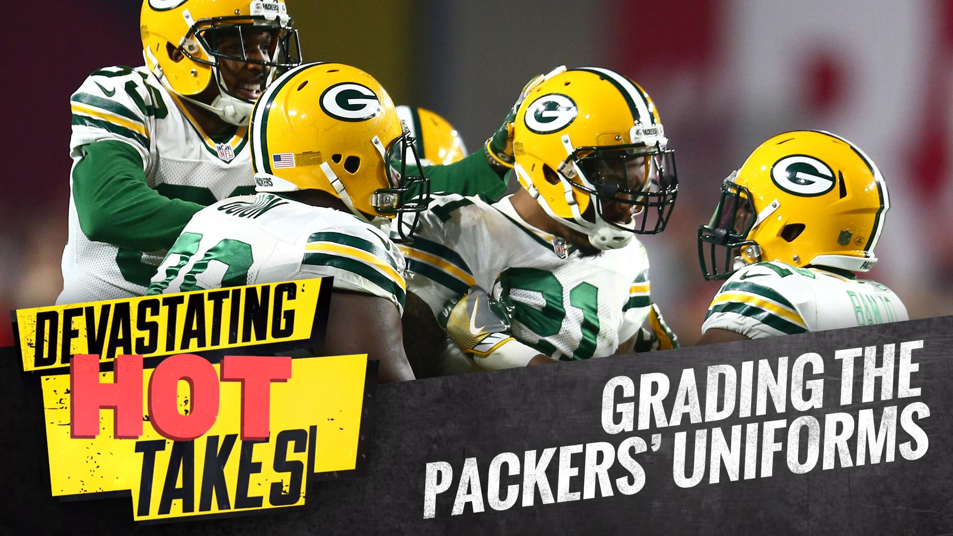 4e1d6d1757233 Green Bay Packers: A #58 all fans should remember
