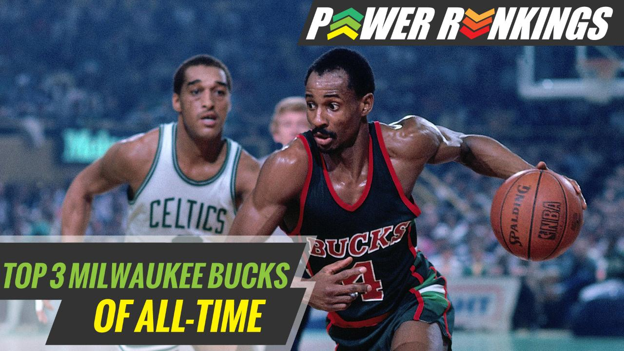 Milwaukee Bucks History Sidney Moncrief Player Profile