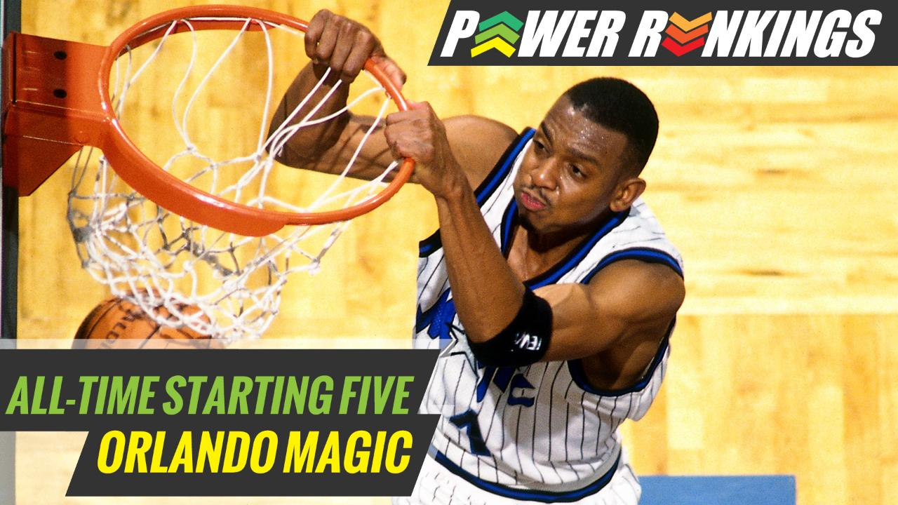 d0f86fc7040 Anfernee Hardaway or Tracy McGrady  Darrell Armstrong weighs in